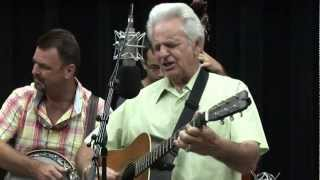 Watch Del Mccoury Asheville Turnaround video