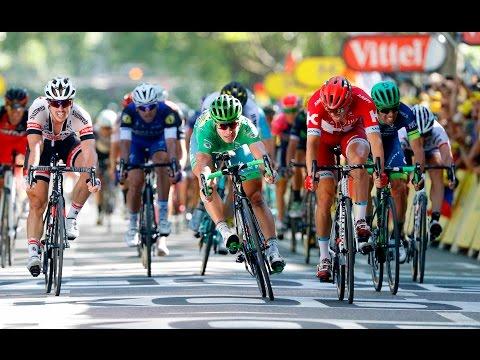 Tour de France 2016 - Stage 16