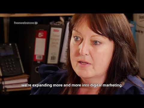 Safari Zoo: Marketing has Changed