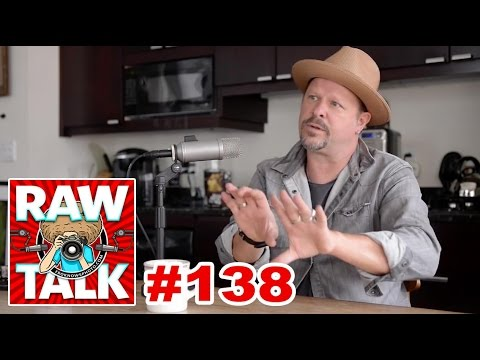Danny Clinch the Interview: RAWtalk 138