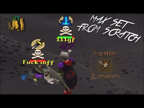 An AMAZING PK TRIP | Max Set From 1 Item