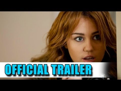 Download So Undercover Official Trailer (2012) - Miley Cyrus Videos ...