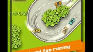Pico Rally. Прикольная игра на мобильник. Android, Iphone, iPod Touch, iPad - Gameplay