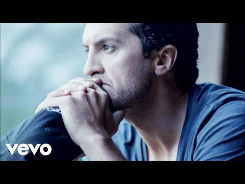 Luke Bryan - I Don't Want This Night To End