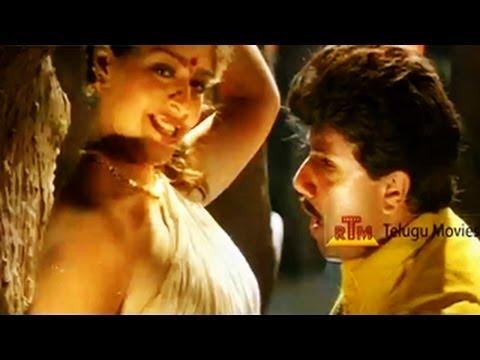 Sastri Telugu Movie Song - Nagma Rain Song - Ompu Sompulu Choosane video