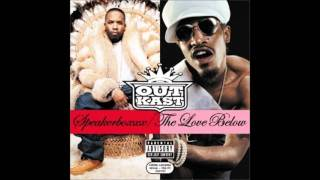 Watch Outkast War video