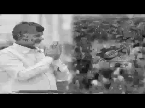 NTR Ghantasala voice new TDP song
