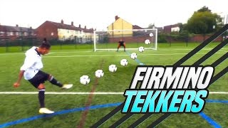 Roberto Firmino Tekkers With Tubes VideoMp4Mp3.Com