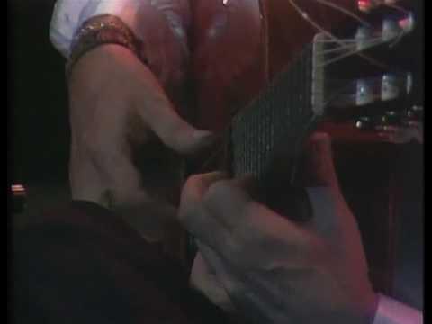 Paco de Lucía, Juan Manuel Cañizares y José Mª Bandera- Canción de Amor