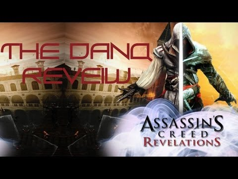 The DanQ Review - Assassin's Creed: Revelations
