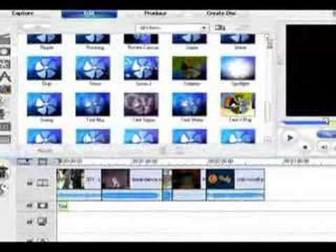 CyberLink PowerDirector 6 Video