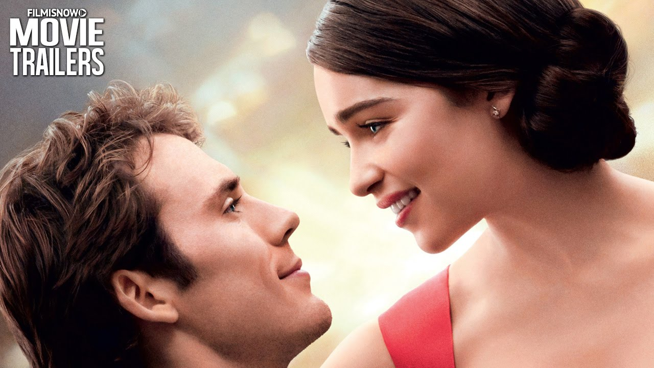 Love changes everything in the NEW trailer for ME BEFORE YOU [HD]