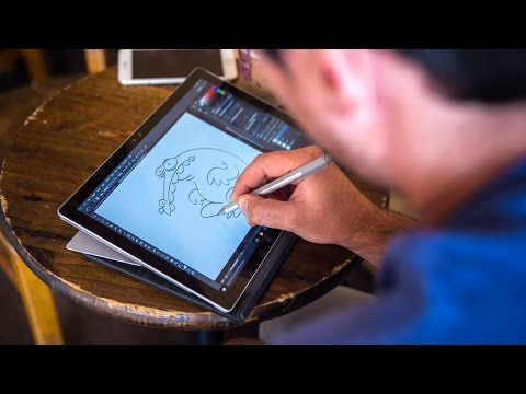 Tested: Microsoft Surface Pro 4 Review
