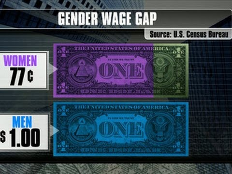 Paycheck Fairness Act to be debated in Senate