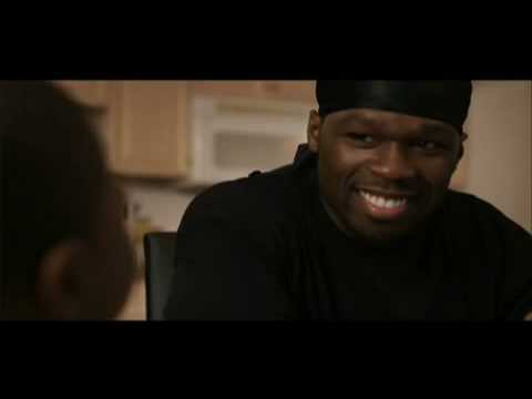 50Cent - Before I Self Destruct Trailer- Kitchen
