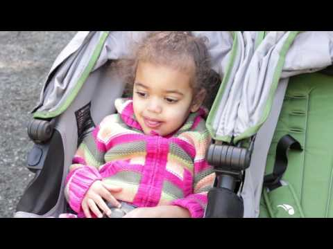 Summit X3 Double Jogger - Large Family Reviews