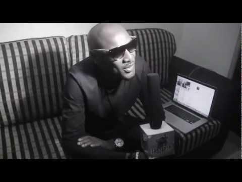 "2FACE IDIBIA's - ""IHENEME"" Video Shoot"