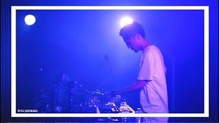 tofubeats fantasy club solo live in tokyo「WYG〜THIS CITY」