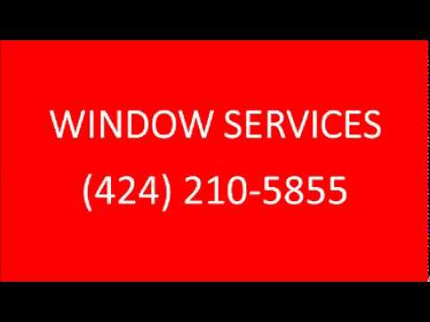 WINDOW | WINDOW REPAIR (424) 210-5855 Window Replacement Services Hermosa Beach, CA