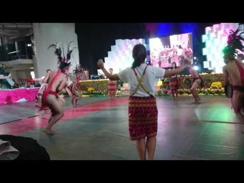 Igorot Dance PACE 2016