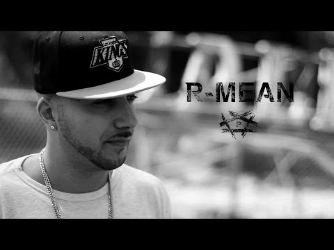 R-Mean - Lost Angels ft. The Game and Marka (Official Video)