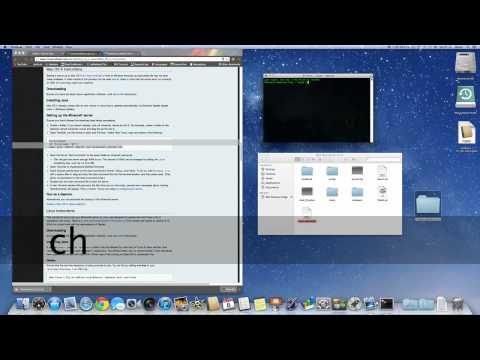 How To Make A 3.1.2 Tekkit Server *MAC*