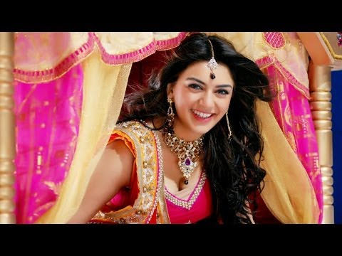 South Indian Actress Hansika - Cute Moments (hd) video