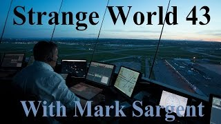 Air Traffic Controller meets Flight Instructor on a Flat Earth - SW43 - Mark Sargent ✅