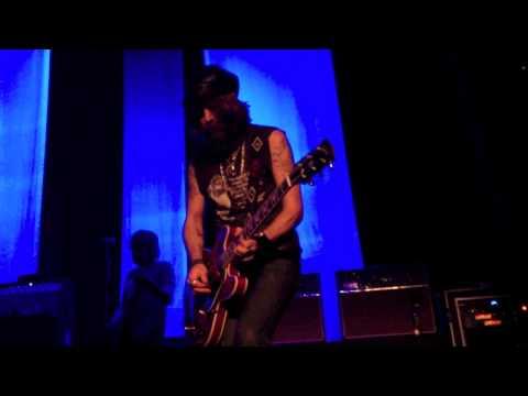 Dandy Warhols - Mohammed - Wilbur Theater Boston 2013-06-02
