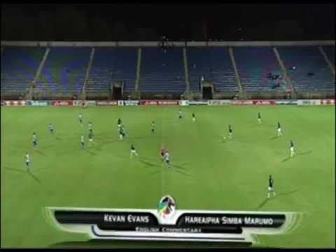 ABSA PSL 2012-2013 Maritzburg United(0)Vs(1)Bidvest Wits