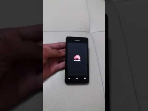 formateo de Huawei Ascend Y300 FÁCIL, SEGURO Y RAPIDO