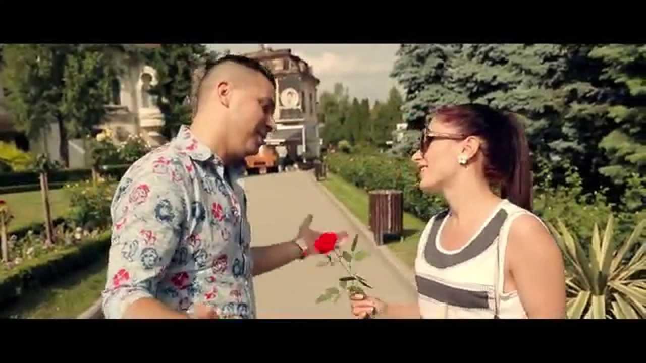 Marius si Marina de la Roma - De ce nu ma crezi [oficial video] 2015