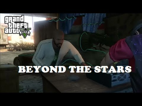 Grand Theft Auto V (GTA V) - 50/50 All Spaceship Parts (From Beyond The Stars Achievement/Trophy)