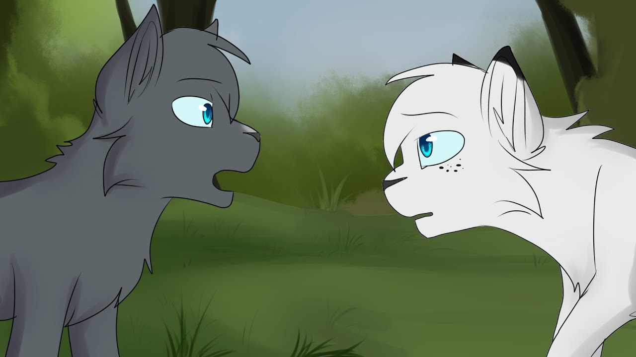 Warrior Cats Snowfur And Thistleclaw Amv