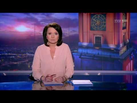 Magdalena Żuk Wiadomości 17.05.2017