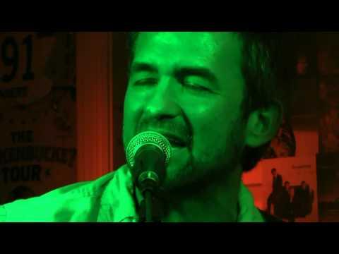 Downstairs Live Brian Vander Ark Lily White Way.wmv