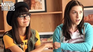 The Outcasts | Trailer for the teen comedy starring Victoria Justice