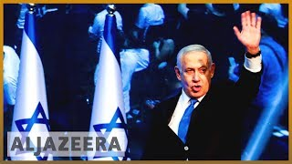 Israel elections: Who will come to power?