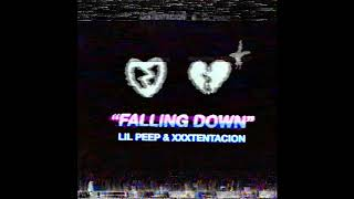 Download lagu Lil Peep & XXXTENTACION - Falling Down