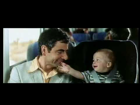 Rat Race (2001) Bloopers/Outtakes
