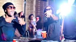 Yeahman'C Feat Zacky Joans - Dream Party ( Drop Up TV ! )
