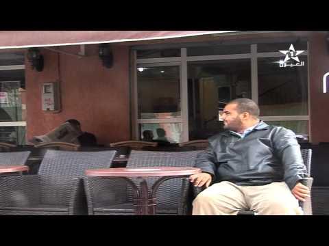 كاميرا خفية 2012 - النادل و المقهى