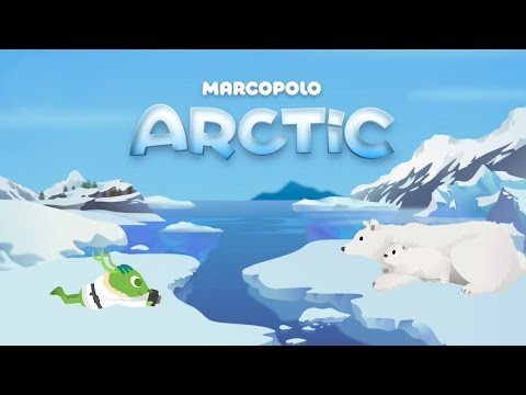 MarcoPolo Arctic: Kids Education App