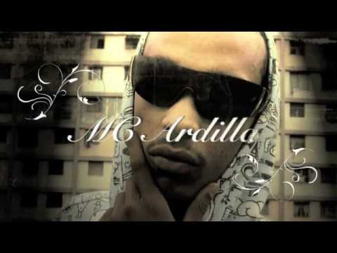Mc Ardilla - Tengo un Angelito - Musica prod Dirty Keller