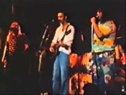 Frank Zappa - The Mud Shark