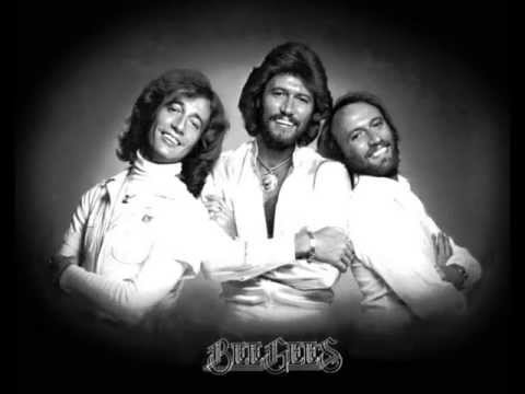 Islands In The Stream -  Bee Gees video
