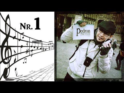 Victor Chistol – Solfeggio nr1 ( in chiave di sol) C.Pedron
