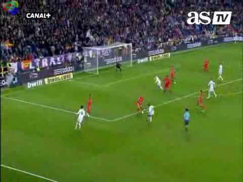 Real Madrid VS Sevilla 2010 [3-2] Goles All Goals & Full Highlights - Liga BBVA 2009-2010