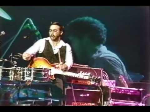 Al Di Meola - The Wizard