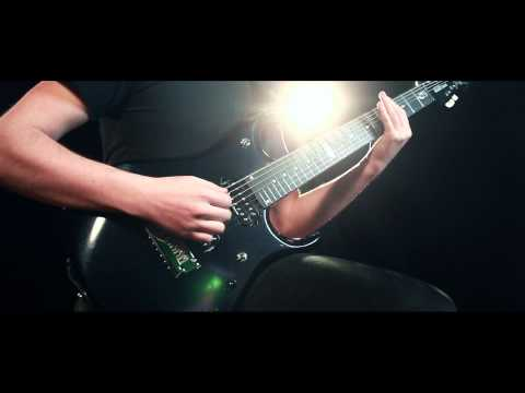 INTERVALS - AARON MARSHALL // ALCHEMY //  GUITAR PLAYTHROUGH